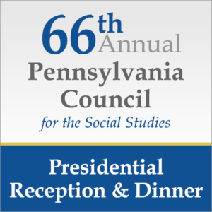 PCSS Presidential Reception and Dinner