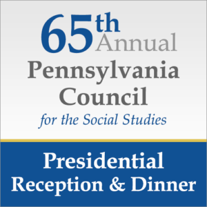 Presidential reception and dinner