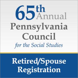 Retired/Spouse Registration