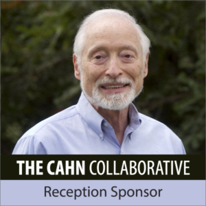 Cahn Collaborative Reception Sponsor
