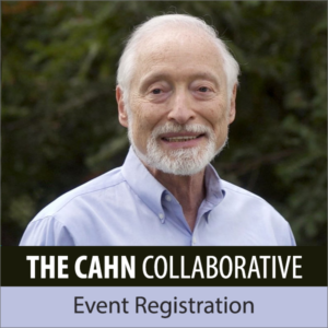 The Cahn Collaborative Event Registration