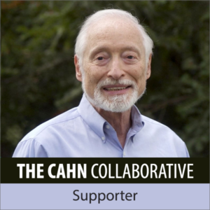 Cahn Collaborative Presenting Supporter
