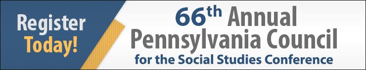 66th Annual Pennsylvania Conference